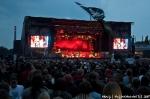 Fotoreport z festivalu Sonisphere - fotografie 269