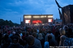 Fotoreport z festivalu Sonisphere - fotografie 270