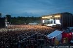 Fotoreport z festivalu Sonisphere - fotografie 272