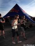 První fotky z festivalu Votvírák - fotografie 1