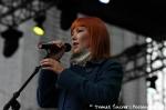 Druhé fotky z Rock for People - fotografie 9