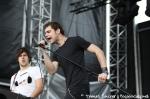 Druhé fotky z Rock for People - fotografie 19