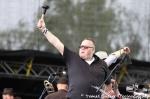Druhé fotky z Rock for People - fotografie 36