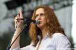 Druhé fotky z Rock for People - fotografie 45