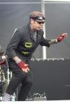 Druhé fotky z Rock for People - fotografie 59