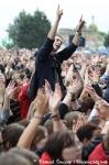 Druhé fotky z Rock for People - fotografie 75