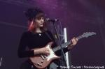Druhé fotky z Rock for People - fotografie 87
