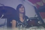 Druhé fotky z Rock for People - fotografie 90