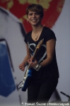 Druhé fotky z Rock for People - fotografie 91