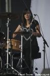 Druhé fotky z Rock for People - fotografie 92