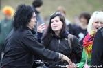 Druhé fotky z Rock for People - fotografie 104