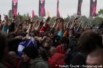 Druhé fotky z Rock for People - fotografie 134