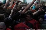Druhé fotky z Rock for People - fotografie 135
