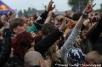 Druhé fotky z Rock for People - fotografie 140