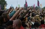 Druhé fotky z Rock for People - fotografie 144