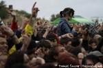Druhé fotky z Rock for People - fotografie 145