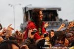 Druhé fotky z Rock for People - fotografie 146