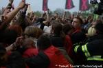 Druhé fotky z Rock for People - fotografie 148