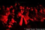 Druhé fotky z Rock for People - fotografie 166