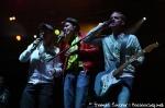 Druhé fotky z Rock for People - fotografie 169
