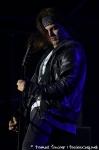 Druhé fotky z Rock for People - fotografie 180