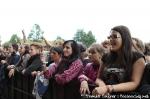 Třetí fotky z Rock for People - fotografie 7
