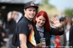 Třetí fotky z Rock for People - fotografie 45