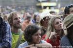 Třetí fotky z Rock for People - fotografie 64