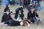 Třetí fotky z Rock for People - fotografie 75