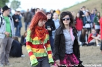Třetí fotky z Rock for People - fotografie 77