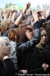 Třetí fotky z Rock for People - fotografie 89