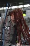 Třetí fotky z Rock for People - fotografie 92