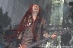 Třetí fotky z Rock for People - fotografie 95