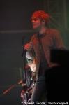 Třetí fotky z Rock for People - fotografie 119