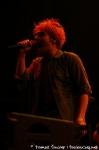 Třetí fotky z Rock for People - fotografie 125