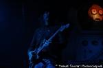 Třetí fotky z Rock for People - fotografie 154