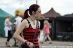 Třetí fotky z Rock for People - fotografie 165
