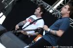 Čtvrté fotky z Rock for People - fotografie 5