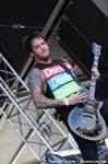 Čtvrté fotky z Rock for People - fotografie 6
