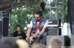 Čtvrté fotky z Rock for People - fotografie 73
