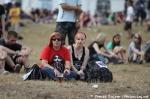 Čtvrté fotky z Rock for People - fotografie 79