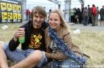 První fotky z Rock for People - fotografie 2