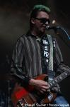 První fotky z Rock for People - fotografie 24