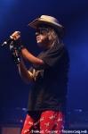 První fotky z Rock for People - fotografie 29