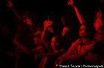 První fotky z Rock for People - fotografie 40