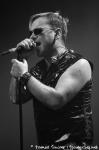 První fotky z Rock for People - fotografie 80