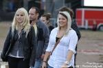 První fotky z Rock for People - fotografie 154