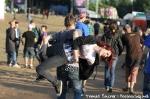 První fotky z Rock for People - fotografie 160