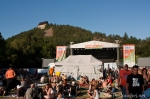Fotky z festivalu České hrady - fotografie 2