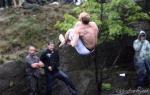 Druhé fotky z High Jumpu - fotografie 4